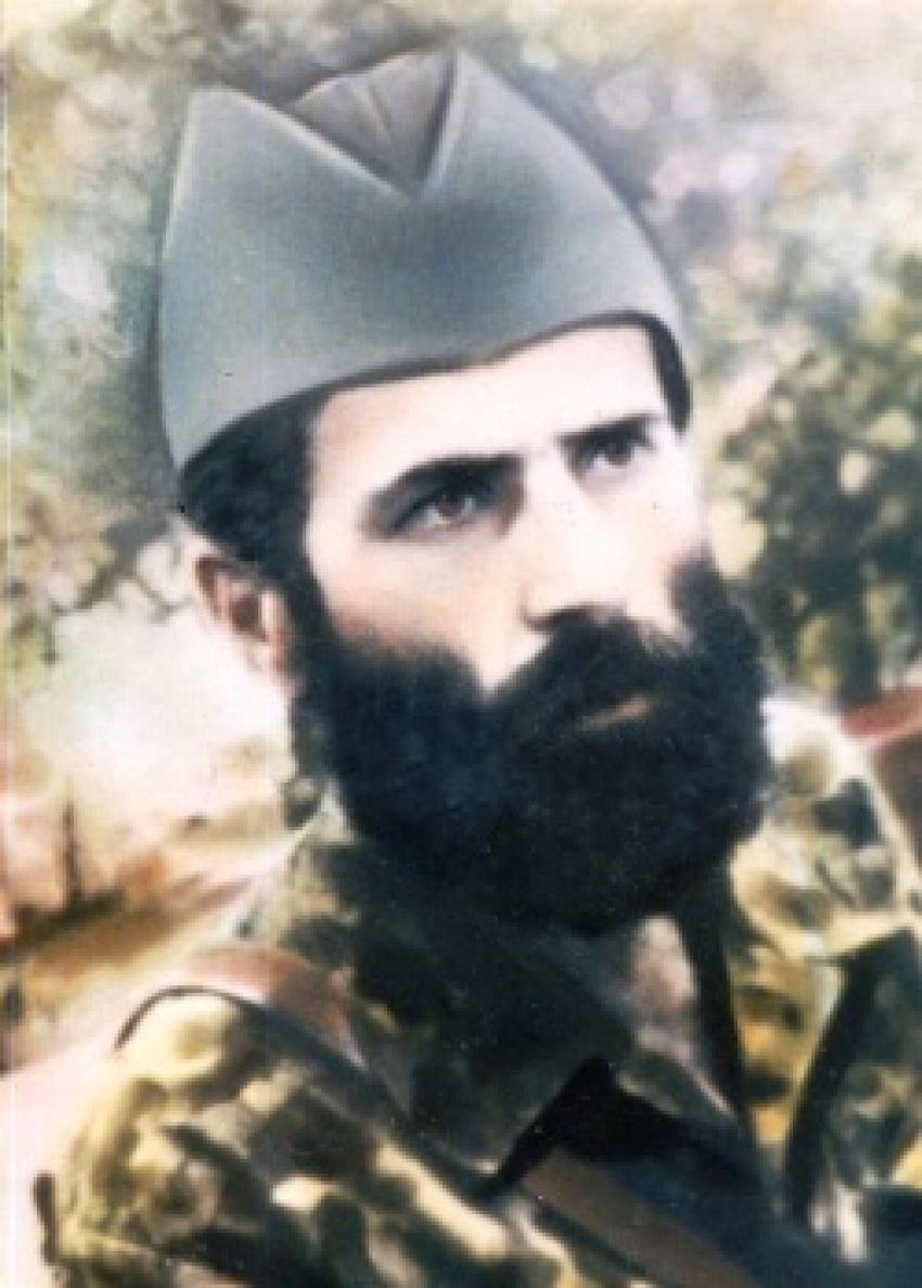 Страницы истории: Мушни Хумсаевич Хварцкия