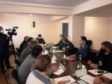 Защита Отечества – долг и обязанность каждого гражданина Республики Абхазия.
