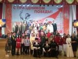В рамках культурной программы Международного военно-технического форума «АРМИЯ-2020»