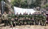 Военнослужащие 1-го отдельного мотострелкового батальона в рамках культурно-досуговой работы посетили г. Новый Афон.