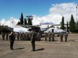 Военнослужащие Министерства обороны Республики Абхазия примут участие в VI Армейских международных играх – 2020.