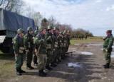 Военнослужащие командно-разведывательного центра и комендантской роты ГШ ВС РА выполнили боевые стрельбы из штатного вооружения.