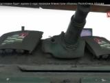 Контрольная проверка состояния воинских частей и подразделений Республики Абхазия