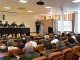 В Министерстве обороны подвели итоги подготовки Вооруженных Сил за июль 2020 года.