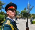 Министерство обороны Республики Абхазия объявляет прием документов на обучение в Сухумское высшее общевойсковое командное училище в 2021/22 учебном году.